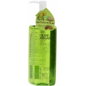 ディブ オリーブ&アルガンクレンジングオイル : 熊野油脂