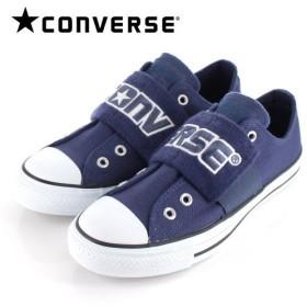 コンバース CONVERSE ALL STAR PILEBAND OX メンズ レディース オールスター パイルバンド 1SL368 NAVY 63255-NV/05 スニーカー 靴 セール