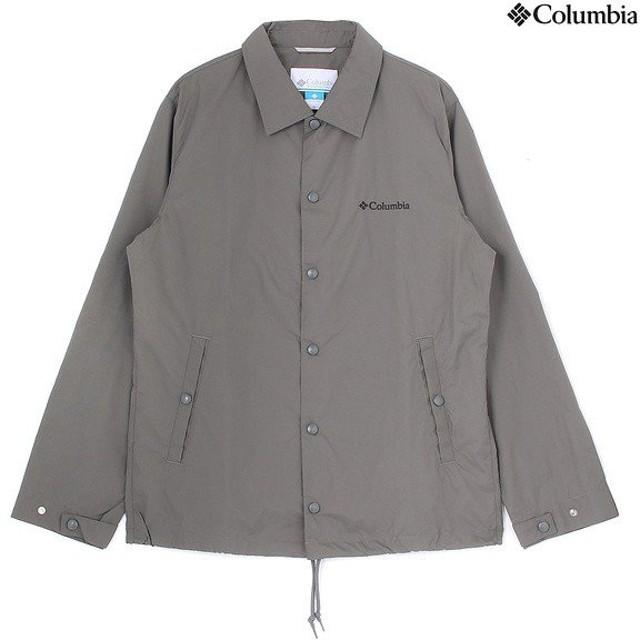(セール)(送料無料)Columbia(コロンビア)トレッキング アウトドア 薄手ジャケット DOG ROCK JACKET PM3906-030 メンズ 030