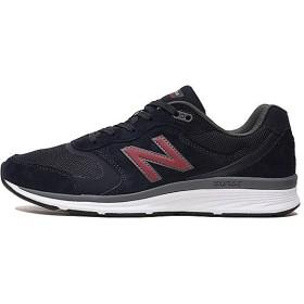 (セール)(送料無料)New Balance(ニューバランス)ウォーキング カジュアルウォーキング MW880NV4 4E MW880NV4 4E メンズ NAVY/RED
