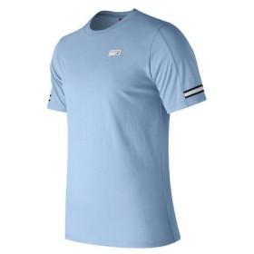 ニューバランス(new balance) アスレチック半袖Tシャツ AMT91559SSY (Men's)