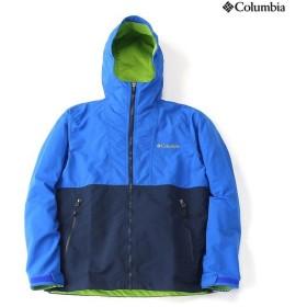 (セール)(送料無料)Columbia(コロンビア)トレッキング アウトドア 薄手ジャケット HAZEN JACKET PM3645-409 メンズ 409