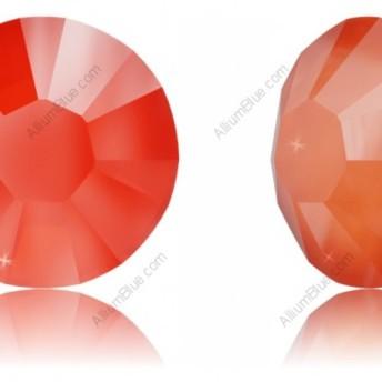【スワロフスキー#2038】10粒 XILION Rose ラインストーン ホットフィックス SS10 CRYSTAL