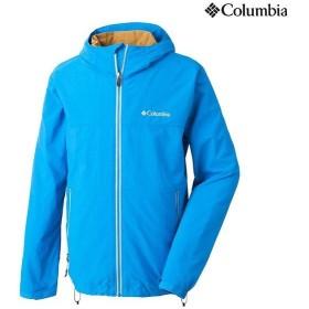 (セール)Columbia(コロンビア)トレッキング アウトドア 薄手ジャケット CHELM JACKET PM3131-402 メンズ