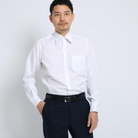 [マルイ] Mシャツ(1002ブロードシャツ[ メンズ シャツ ワイシャツ 形態安定 無地 白 ])/タケオキクチ(TAKEO KIKUCHI)