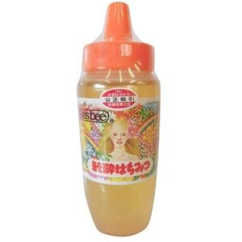 純粋はちみつ(中国産アカシア蜂蜜) ( 480g )/ キッスビー