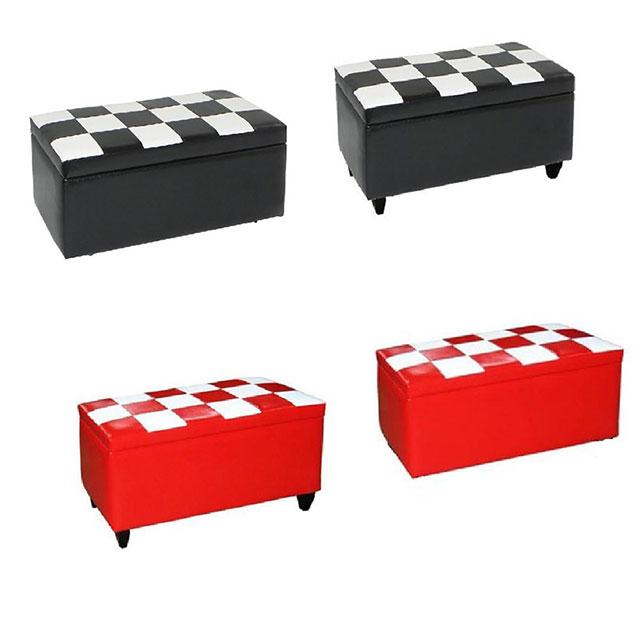 免運 MIT簡約現代 時尚收納沙發椅