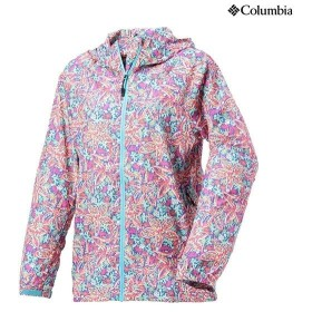 (セール)Columbia(コロンビア)トレッキング アウトドア 薄手ジャケット ヘーゼルウッドウィメンズジャケット PL3990-487 レディース 487