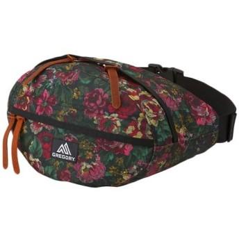 グレゴリー(GREGORY) ボディバッグ テールメイトS ガーデンタペストリー 1196520511 ウエストポーチ 鞄 バッグ アウトドア カジュアル