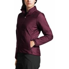 (取寄)ノースフェイス レディース ボンベイ インサレーテッド ジャケット The North Face Women Bombay Insulated Jacket Fig