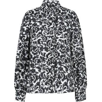 《セール開催中》VERO MODA レディース シャツ ホワイト XS ポリエステル 100%