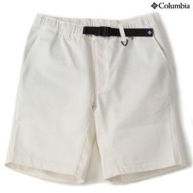 (セール)(送料無料)Columbia(コロンビア)トレッキング アウトドア ハーフパンツ CUSHMAN 3 PAT PM4844-125 メンズ 125