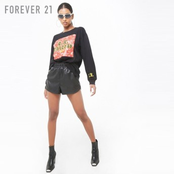 FOREVER21 フォーエバー21 【LA Cultureペイズリートップ】(5,000円以上購入で送料無料)