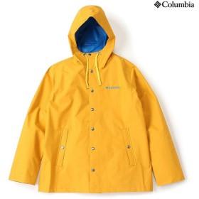 (セール)Columbia(コロンビア)トレッキング アウトドア 薄手ジャケット BEEBE ROAD JACK PM5480-705 メンズ 705