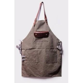 【icleaXbag】 Handmade apron DG01B