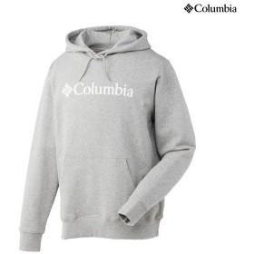 (セール)Columbia(コロンビア)トレッキング アウトドア スウェット スーリッジフーディー PM1236-039 メンズ 39