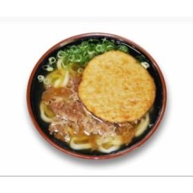肉・丸天うどん(スープ付)5人前【立花うどん】【九州うどんランキング1位受賞】