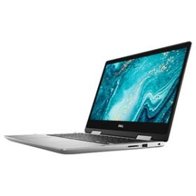 デルノートパソコンInspiron 14 5000 2-in-1シルバーMI34CP-8WHB