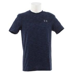 アンダーアーマー(UNDER ARMOUR) バニッシュシームレス 半袖Tシャツ 1325622 ADY/GPH AT (Men's)