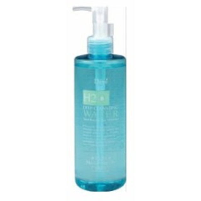ディブ 水でふきとるクレンジングウォーター : 熊野油脂