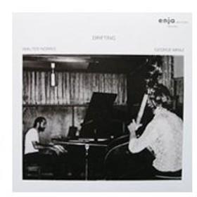 Walter Norris / Drifting 国内盤 〔CD〕
