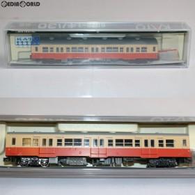 『中古即納』{RWM}6073-1 キハ30 一般色 Nゲージ 鉄道模型 KATO(カトー)(20081030)