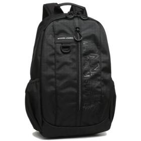 マイケルリンネル バッグ MICHAEL LINNELL ML026 BKB ポリエステルライン メンズ リュック・バックパック BLACK/BLACK 黒