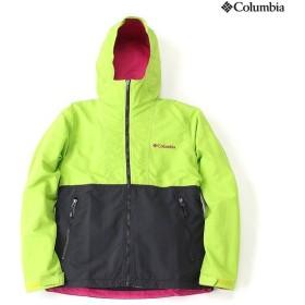 (セール)(送料無料)Columbia(コロンビア)トレッキング アウトドア 薄手ジャケット HAZEN JACKET PM3645-998 メンズ 998
