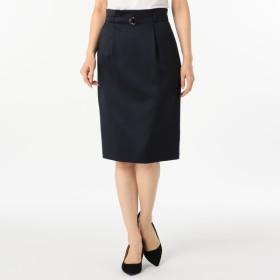 [マルイ]【セール】サテンカルゼベルト付きスカート/ノーリーズ レディース(NOLLEY'S)