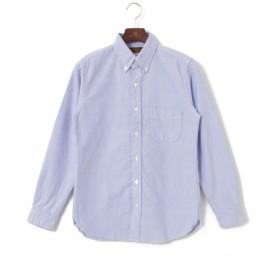 [マルイ] メンズシャツ(PERUYIAN OXFORD BD SH)/アーバンリサーチ メンズ(URBAN RESEARCH)