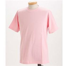 ドライメッシュTシャツ 2枚セット 白+ソフトピンク SSサイズ