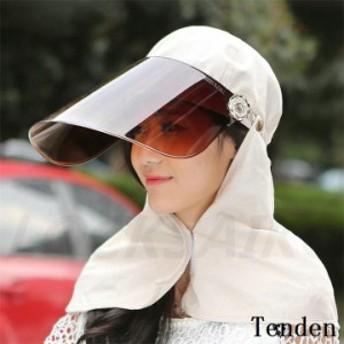帽子 キャップ ワークキャップ 自転車通勤 つば広 UVカット 男女兼用 メンズ 無地 サンバイザー レディース 紫外線対策 アウトドア