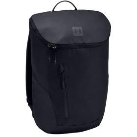 アンダーアーマー(UNDER ARMOUR) メンズ スポーツスタイル バックパック ブラック 1316575 002 リュックサック デイパック スポーツバッグ 鞄 UA