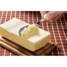 ふわふわバターナイフ