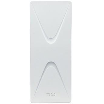 DX antenna UH26BA [平面アンテナアンプ付(W)] デジタルアンテナ