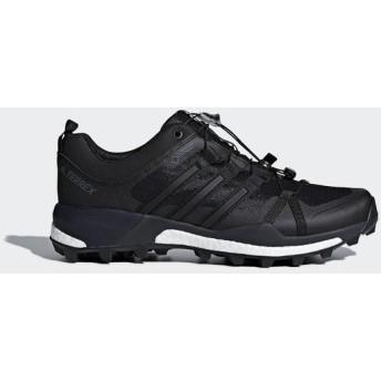 (送料無料)adidas(アディダス)トレッキングシューズ メンズ TERREX SKYCHASER GORE-TEX EFV91 CQ1742 メンズ コアブラック/コアブラック/カーボン S18