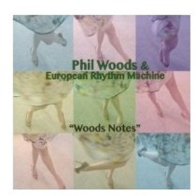 Phil Woods フィルウッズ / Woods Notes 国内盤 〔CD〕