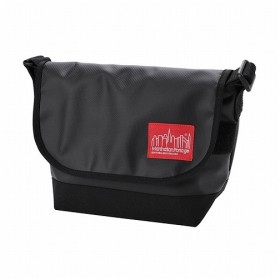 Manhattan Portage マンハッタン ポーテージ Matte Vinyl Casual Messenger Bag JR S