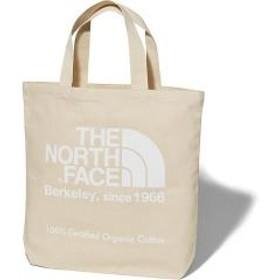 THE NORTH FACE(ノースフェイス)トレッキング アウトドア サブバッグ ポーチ TNF Organic Cotton Tote NM81908 W W