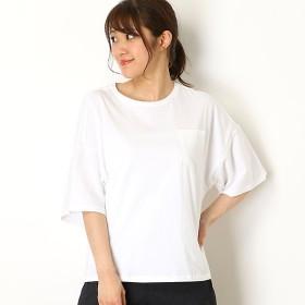 [マルイ]【セール】【リーボック】レディースTシャツ(TS ショートスリーブ ポケットTシャツ)/リーボック(Reebok)