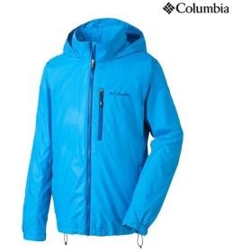 (セール)(送料無料)Columbia(コロンビア)トレッキング アウトドア 薄手ジャケット VIENTO JACKET PM3135-402 メンズ