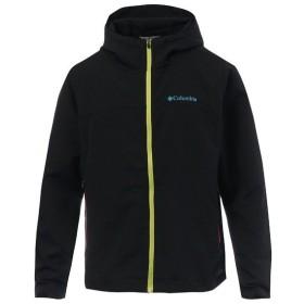 (セール)Columbia(コロンビア)トレッキング アウトドア 薄手ジャケット ボーズマンロックジャケット PM3386-010 メンズ BLACK