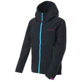 (セール)Columbia(コロンビア)トレッキング アウトドア 薄手ジャケット ヴィザヴォナパスジャケット PM3188-010 メンズ BLACK