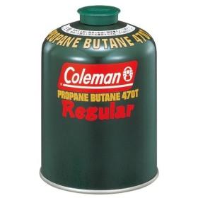 コールマン 純正 LP ガス燃料 Tタイプ 470g 5103A470T キャンプ 燃料 Coleman