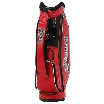 (セール)(送料無料)PUMA(プーマ)ゴルフ メンズキャディーバッグ CB スタイル 86764201 メンズ