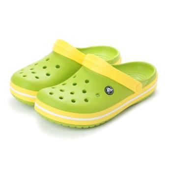 クロックス crocs クロッグサンダル Crocband 11016-3Q5 ミフト mift