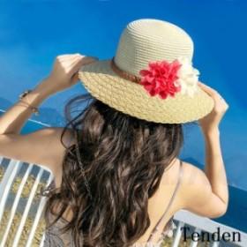帽子 麦わら帽子 ワイドハット UVカット ぼうし 小顔効果抜群 かわいい レディース オシャレ 日よけ 紫外線カット 無地 上品 折りたたみ