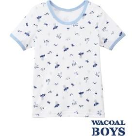 ワコール ボーイズ[WACOAL BOYS] 男児トップ(半袖) SX