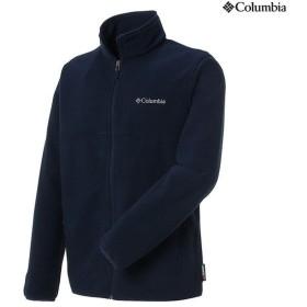 (セール)(送料無料)Columbia(コロンビア)トレッキング アウトドア フリース フラーリッジフリースジャケット AE1073-464 メンズ COLLEGIATE NAVY