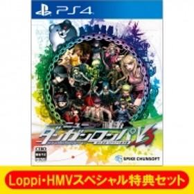 Game Soft (PlayStation 4)/ニューダンガンロンパv3 Lh特典